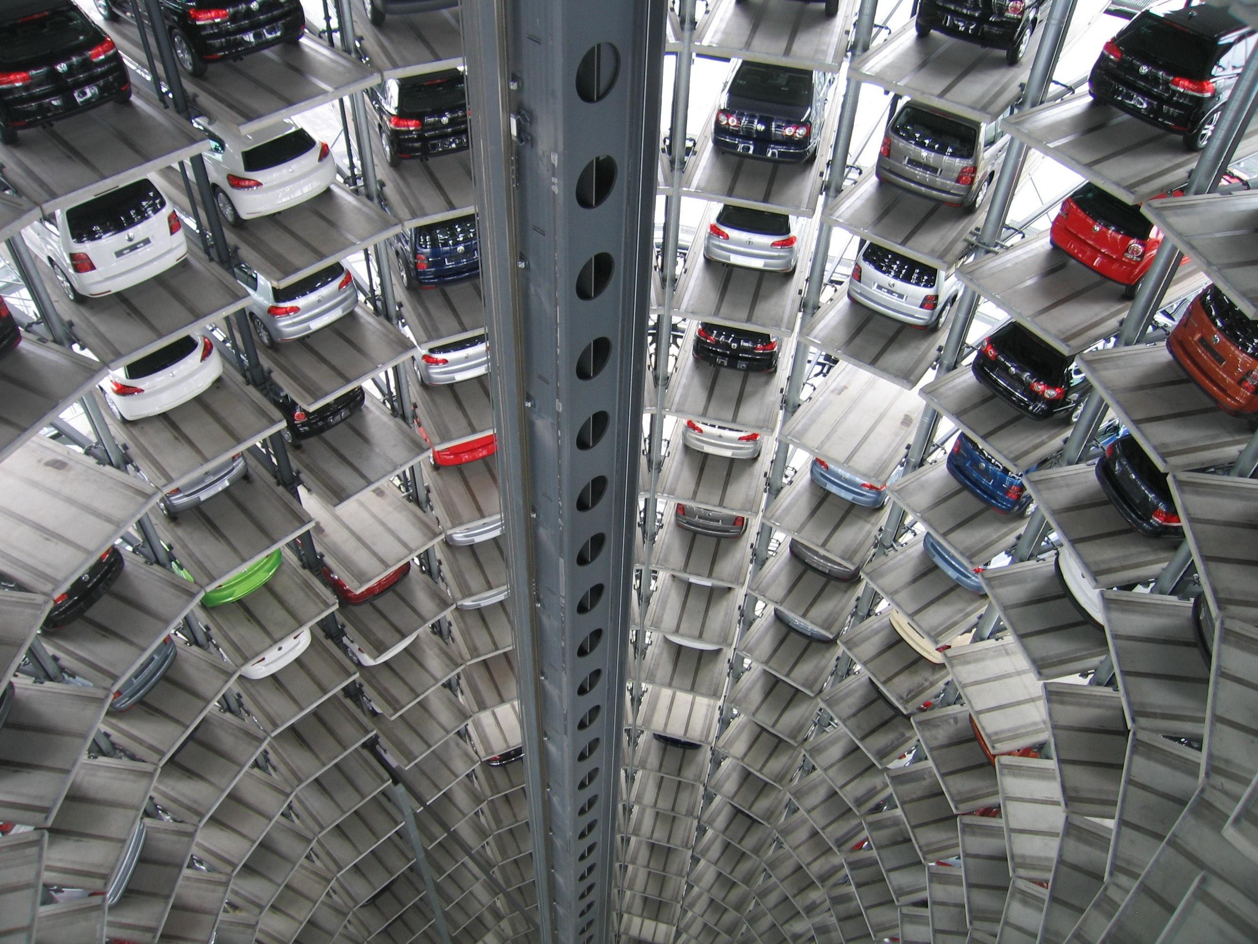 Digitaler Wandel in der Automobilbranche